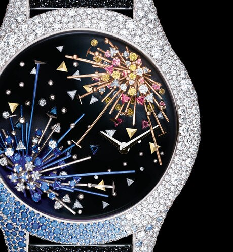 Dior Grand Soir Feux d'Artifice N.° 10 aria_threeQuarterClosedView