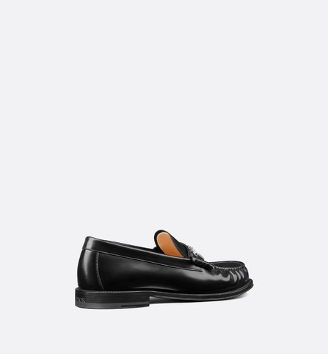 CD Loafer Three quarter back view Open gallery