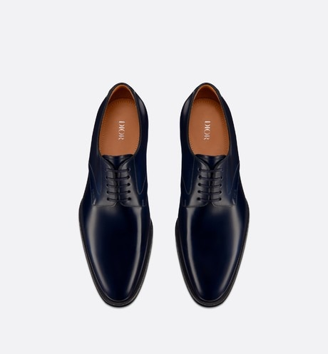 Dior Timeless Derby Shoe Top shot view Open gallery