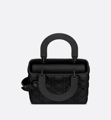 Lady Dior My ABCDior Bag Top shot view Open gallery