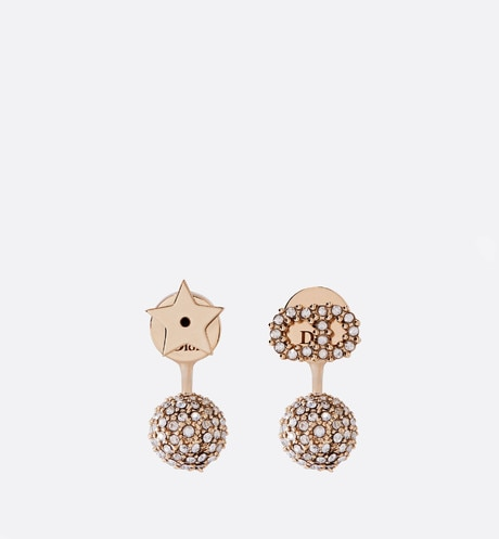Click here to enlarge the product picture La Petite Tribale earrings
