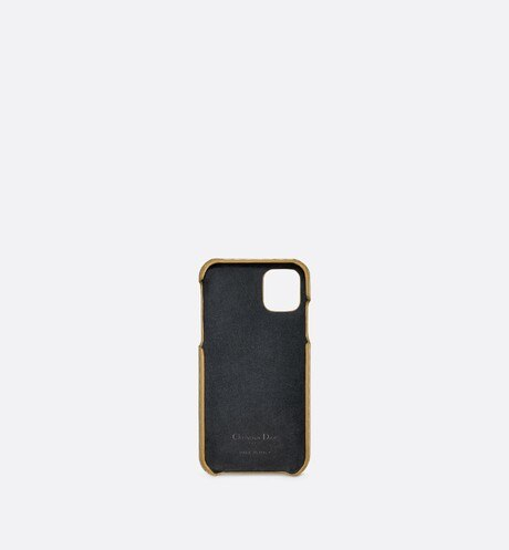 30 Montaigne Cover for iPhone 11 Back view Open gallery