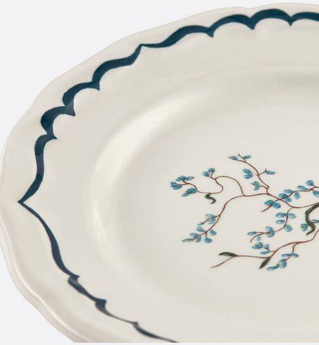 Bread Plate Detailed view Open gallery
