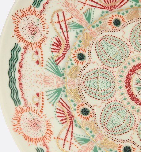 Dessert Plate Detailed view Open gallery