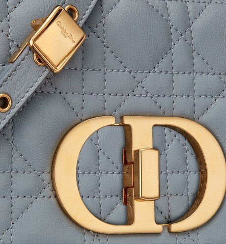 Small Dior Caro Bag Detailed view Open gallery