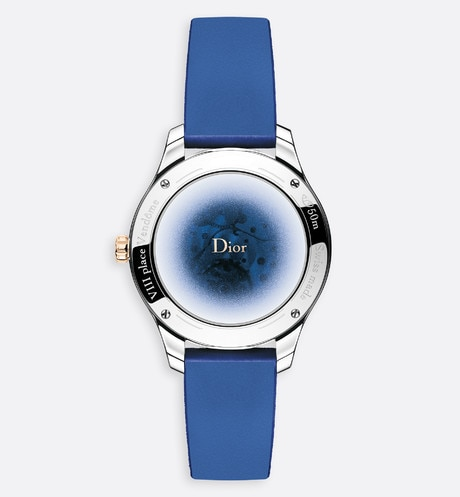 Dior Grand Bal Miss Dior Ø 36 mm, automatic movement,