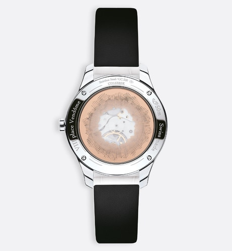 Dior Grand Bal Plume Blanche, Ø 36 mm, automatic movement,