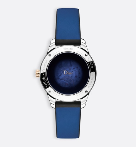 Dior Grand Bal Miss Dior Ø 36mm, automatic movement,