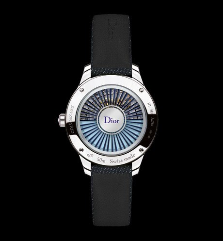 Dior Grand Soir Kaleidiorscope N°14 ø 36mm, automatic movement aria_detailedView