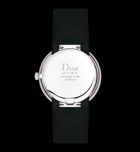 La D de Dior Dentelle  Ø 38mm, quartz movement aria_detailedView