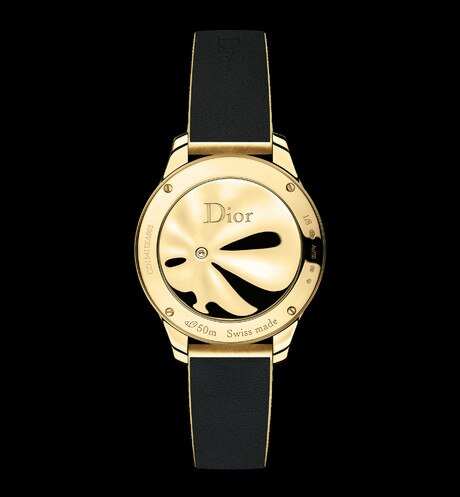 DIOR GRAND SOIR ROYAL BOTANIC N°2 Ø 36mm, quartz movement aria_detailedView