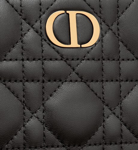 Dior Caro Beauty Pouch Detailed view Open gallery