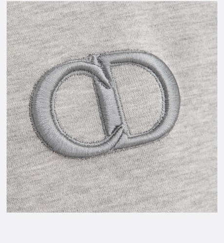 'CD Icon' T-Shirt detailed view Open gallery