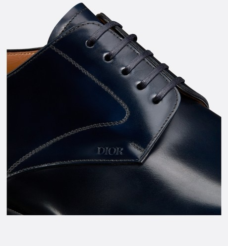 Dior Timeless Derby Shoe Detailed view Open gallery