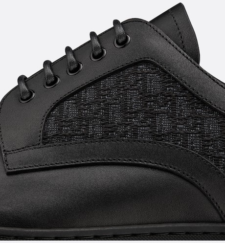 Dior Explorer Derby Shoe Detailed view Open gallery