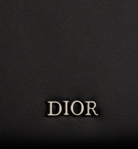 Dior Ultra Card Holder Detailed view Open gallery