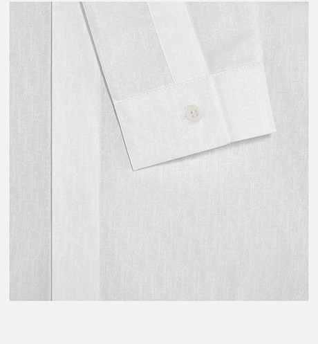 Dior Oblique Shirt Detailed view Open gallery