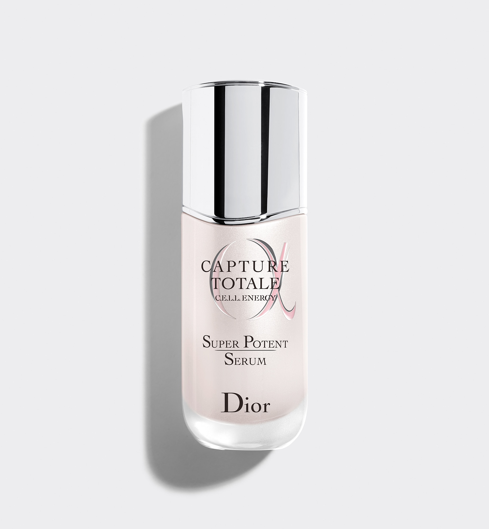 Dior - THE CAPTURE TOTALE SET - 2 Open gallery